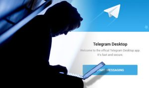 pericoli internet telegram
